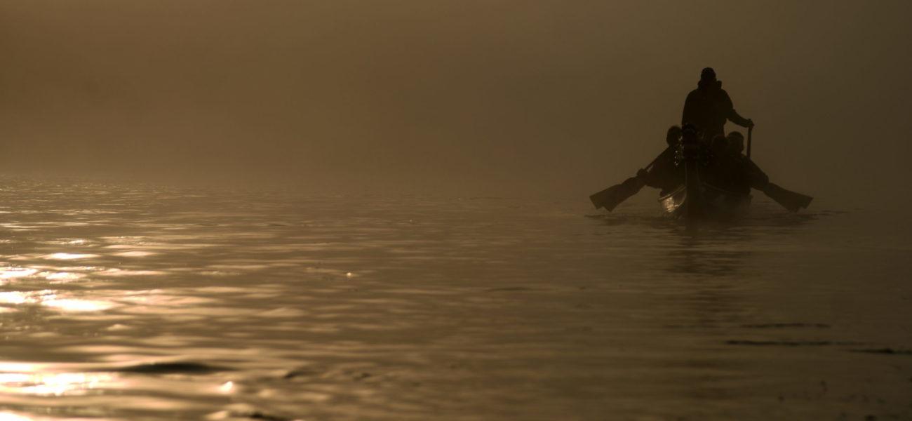 dragon boat raid nature (1)